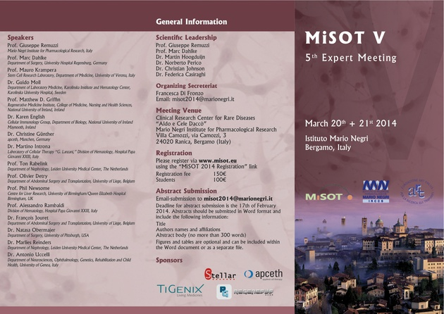 Misot V 2014   Flyer Final